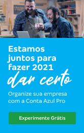 Estamos juntos para fazer 2021 dar certo!
